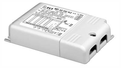 MP 32 HV K2 - 122202 - TCI