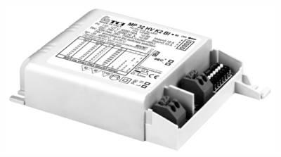 MP 32 HV BI - 122456 - TCI