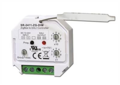 ZIGBEE 3.0 TO DALI DT6 CONTROLLER - 181203 - TCI