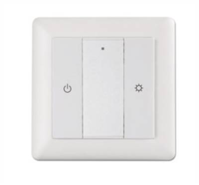 ZIGBEE 3.0 WIRELESS DIMMER SWITCH - 181207 - TCI