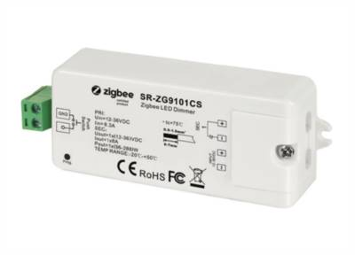 ZIGBEE 3.0 LED DIMMER - 181208 - TCI