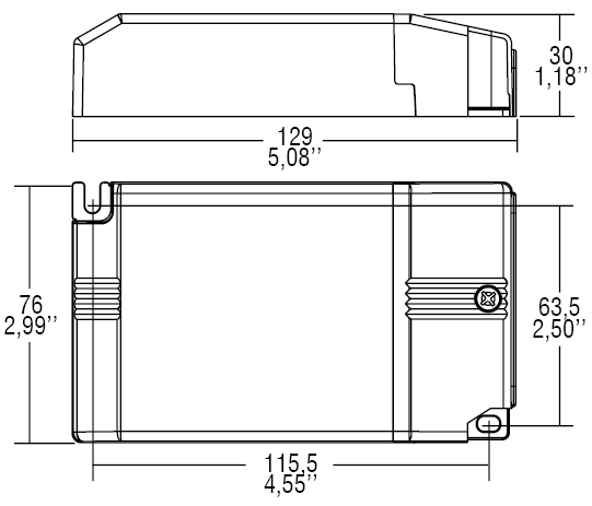 DC MAXI JOLLY HC/2 DALI - 123314 - TCI