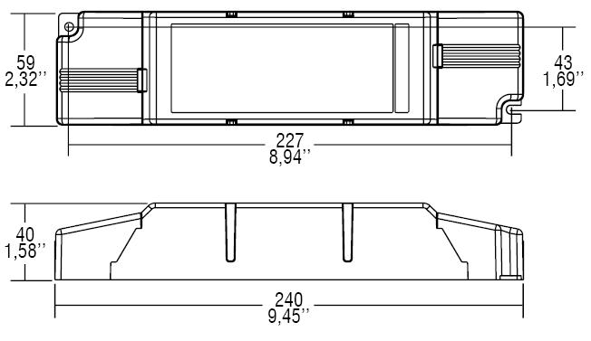 SIRIO 150/200-700 FP - 127227 - TCI