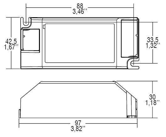 SUPER PRO 16/350 BI - 127531 - TCI