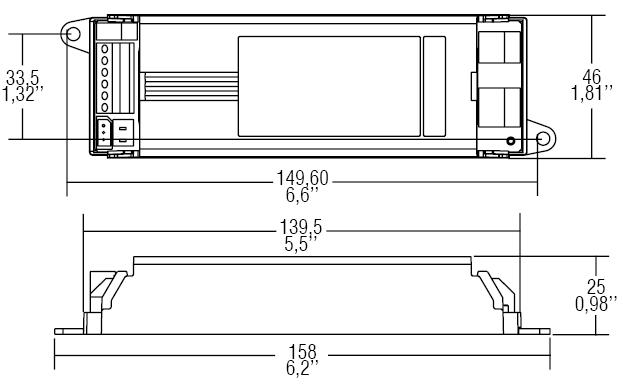 ELED HP BI - 123024 - TCI