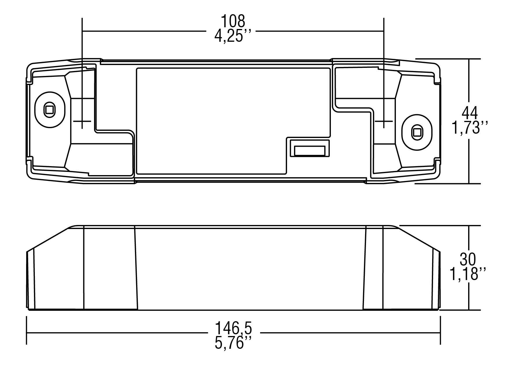 PROFESSIONALE BLL EX - 135026 - TCI