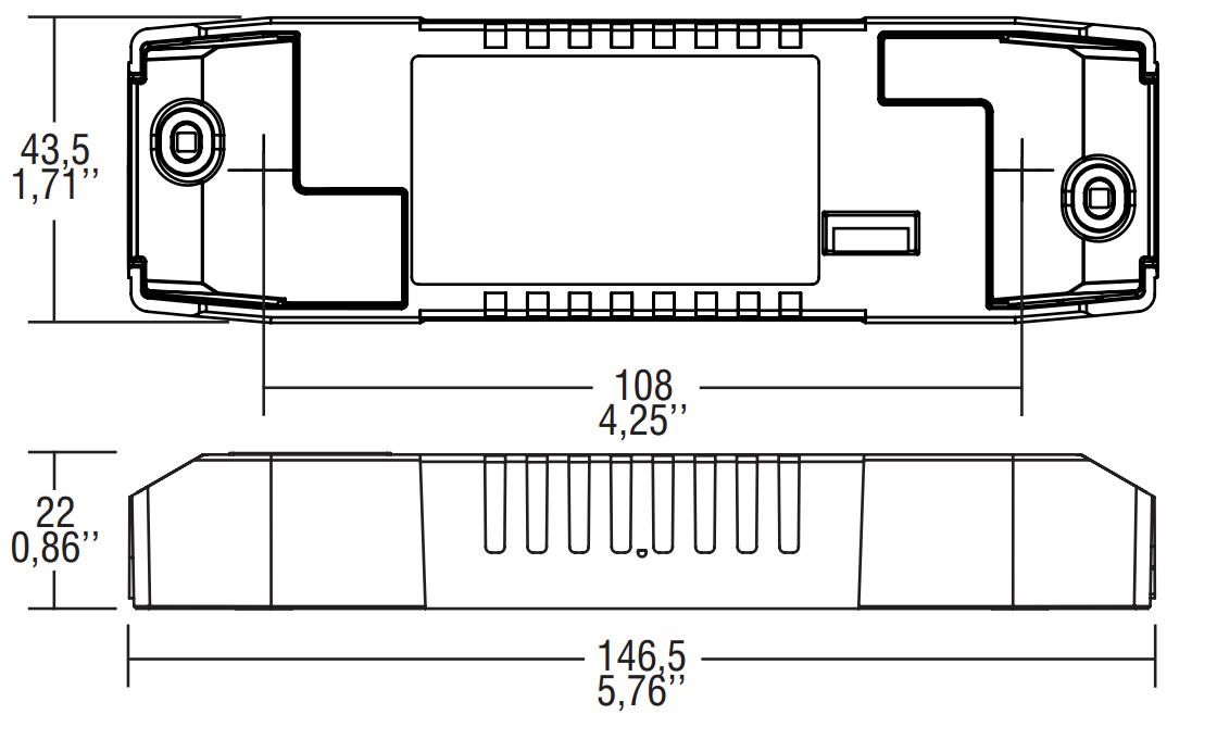 PRO FLAT DALI - 127576 - TCI